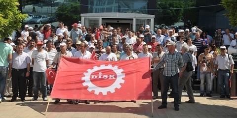 Disk (Confederazione dei sindacati rivoluzionari della Turchia)