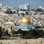 Gerusalemme, senza acqua ai palestinesi che vivono oltre il Muro