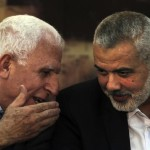 Palestinian reconciliation: A history of documents