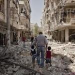 SIRIA, oltre 150.000 morti