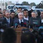 Accordo Fatah-Hamas, Israele oggi decide le sanzioni