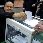 ALGERIA, vincono Bouteflika e l'astensione