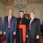 LIBANO, al via la corsa alla presidenza
