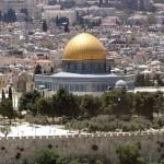 GERUSALEMME: Spianata delle moschee, diplomatici UE avvertono pericolo conflitto regionale