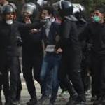 """EGITTO. Pugno duro contro il """"terrorismo"""""""