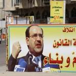 ELEZIONI IRAQ, strage al comizio degli sciiti