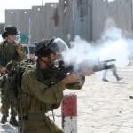 PALESTINA. Due giovani uccisi dall'esercito israeliano a Qalandia
