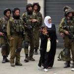 Israele offre l'uniforme ai cristiani palestinesi