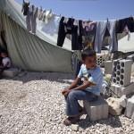 LIBANO. I campi profughi rischiano di collassare