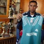 Le autorità militari israeliane fermano la corsa di Nader