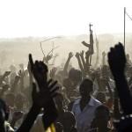 SUD SUDAN, esercito in soccorso dell'Onu