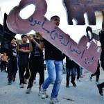 FOTO. La Nakba ad Aida: liberazioni e nuovi arresti