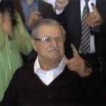 Who will be Talabani's successor in Iraq?
