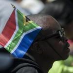 SUD AFRICA. La prima volta dei born-free