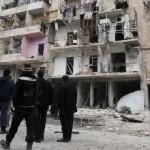 SIRIA, nuova negoziazione tra ribelli e regime?