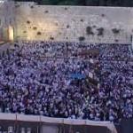 "Netanyahu: ""Gerusalemme non sarà mai divisa"""