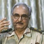 LIBIA, Khalifa Haftar non si ferma. Combattimenti anche a Tripoli
