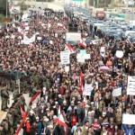 LIBANO, sindacato ancora in piazza