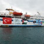 La Mavi Marmara e l'innocenza perduta