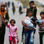Guerra in Siria. Il Libano sbarra l'ingresso ai palestinesi