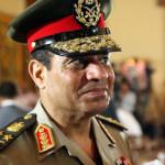 """EGITTO, Sisi: """"i Fratelli Musulmani non esisteranno se sarò Presidente"""""""