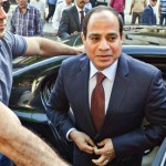 Egypt's anointing of Sisi will lay bare west's battle between interest and values