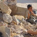 PALESTINA. Cosa significa crescere in un campo profughi