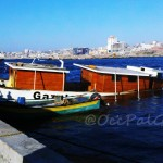 L'Arca di Gaza tornerà a navigare