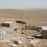 """CISGIORDANIA. """"L'esercito israeliano usa le firing zone per espellere palestinesi"""""""