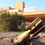 IRAQ. HRW: bombe barile su Fallujah