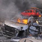 SIRIA. Autobomba fa strage al confine con la Turchia: 43 morti
