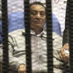 EGITTO. Mubarak condannato a tre anni