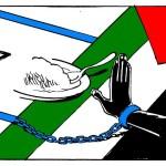 PALESTINA. Contro la detenzione amministrativa gli stomaci si svuotano di nuovo