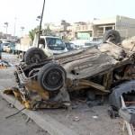 IRAQ, il giorno più insaguinato negli ultimi sette mesi: 74 morti