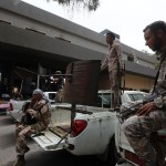 LIBIA. Il generale Haftar promette le elezioni
