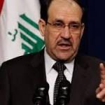 IRAQ, alle parlamentari vince al-Maliki