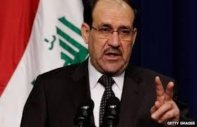 L'ex premier iracheno Nouri al-Maliki