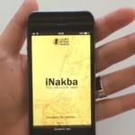 iNakba, una app come banca della memoria