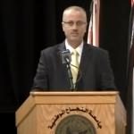 PALESTINA, Fatah e Hamas confermano Hamdallah premier nuovo governo