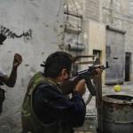 SIRIA. Mai tanta violenza: raid su un campo profughi