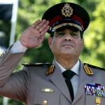 L'Egitto ha il suo nuovo faraone
