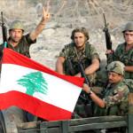 """LIBANO: """"L'Italia ci aiuti a rafforzare lo Stato e l'esercito"""""""