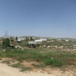 Sentenza senza precedenti: palestinesi risarciti per la sottrazione di terre