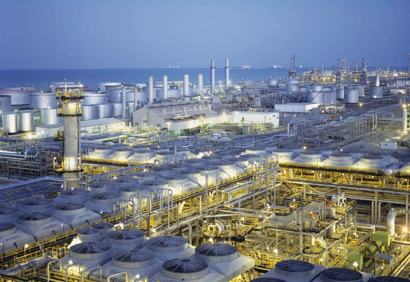 Le raffinerie di Baiji