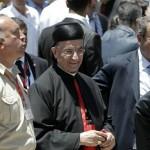 "LIBANO. Nuove proteste contro Patriarca Rai, definì ""vittime"" i mercenari Esl"
