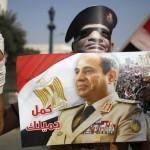 La proprietà commutativa del regime egiziano