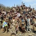 YEMEN, 120 morti negli scontri tra Huthi e forze governative