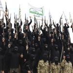"IRAQ/SIRIA. L'Isil: ""Oggi nasce il califfato"""