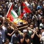 CISGIORDANIA. Uccisi altri due palestinesi. Proteste anche contro l'Anp
