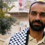 CISGIORDANIA, Samer al-Issawi di nuovo in carcere